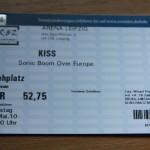 KISS YOUR ASS!