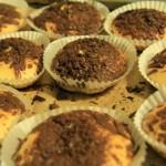 Muffins are beautiful ♥