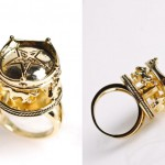 WANT: carousel ring