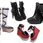 Wishlist: Shoes.