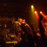 METAL SHOCK! in Hannover
