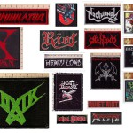 Bands I want patches from: