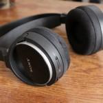 I bought: Headphones.