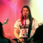 Heavy Metal Breakdown – p.1