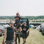 Festivaltour 2013 (1): Rock Harz