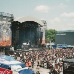 Festivaltour 2013 (2): Bang Your Head