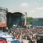 Festivaltour 2013 (2): Bang Your Head