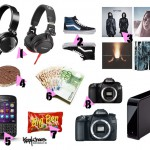 materialistic Wishlist 2013!