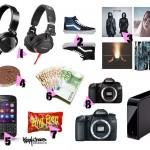 materialistic Wishlist 2013!