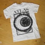 Atlas (UK) in Weimar