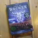 Wacken 2013 Live DVD…