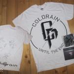 coldrain at Magnet in Berlin