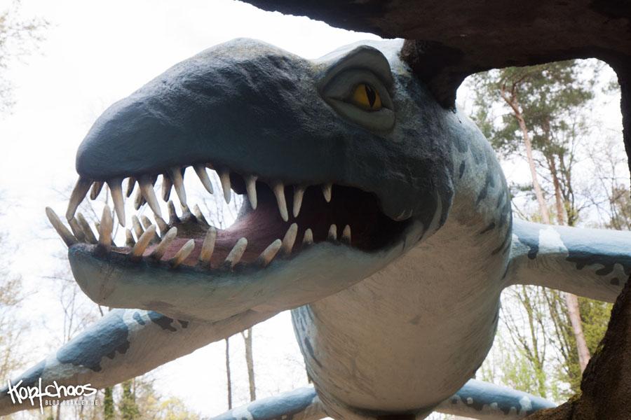liopleurodon dino